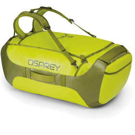 """Osprey Transporter 95 Backpack Sub Lime"""